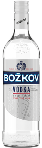 Božkov Vodka