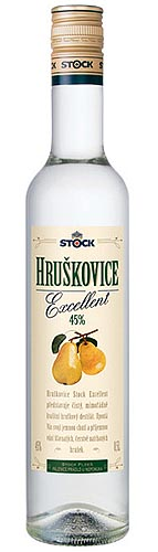 Hruškovice Stock Excellent