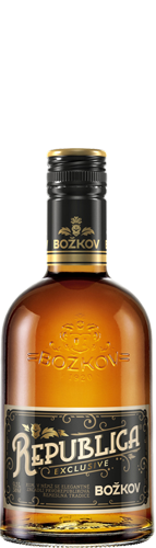 Božkov Republica Exclusive