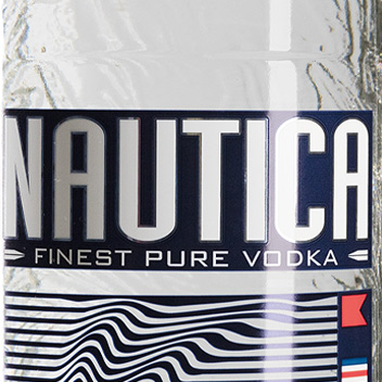 Nautica Vodka